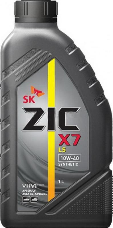 ZIC 132620 - Моторное масло avtodrive.by