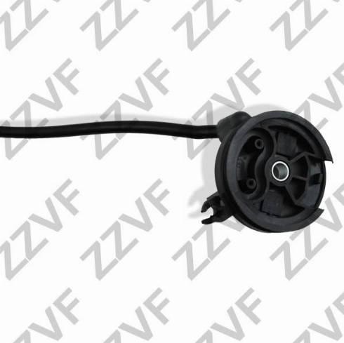 ZZVF ZVA221108 - Соединительный кабель, пневматическая подвеска avtodrive.by