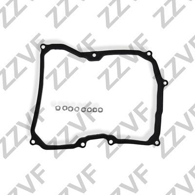 ZZVF ZVBZ0316 - Прокладка, масляный поддон автоматической коробки передач avtodrive.by