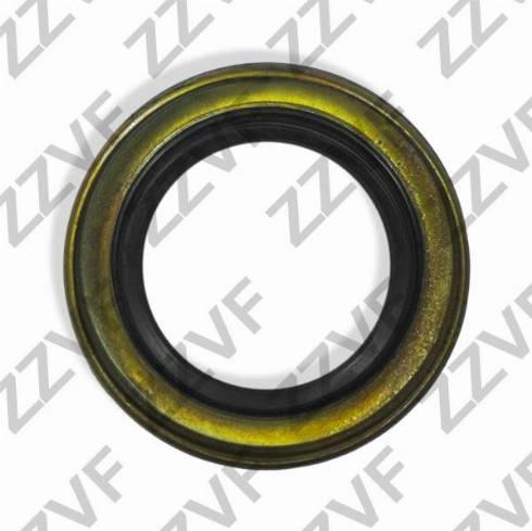 ZZVF ZVCL154 - Уплотняющее кольцо, дифференциал avtodrive.by