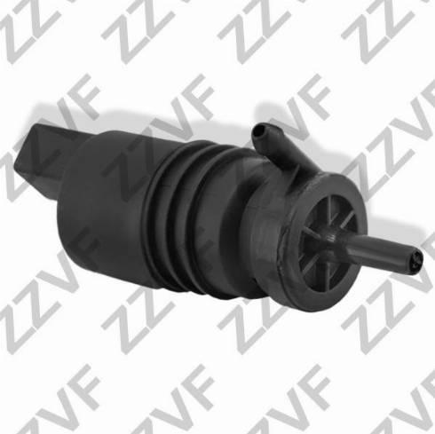 ZZVF ZVMC014 - Водяной насос, система очистки окон avtodrive.by