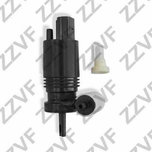 ZZVF ZVMC103 - Двигатель стеклоочистителя avtodrive.by