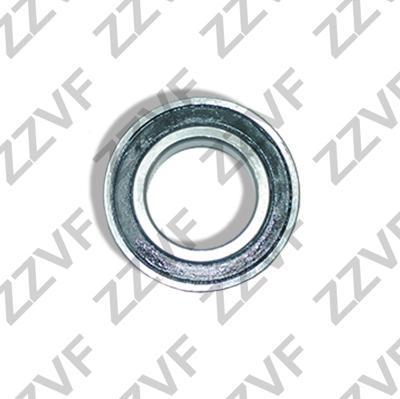 ZZVF ZVPH013 - Подшипник карданного вала, промежуточный/подвесной avtodrive.by
