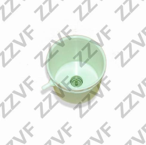 ZZVF ZVQ2733 - Компенсационный бак, гидравлического масла усилителя руля avtodrive.by