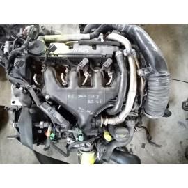 Двигатель к Citroen C4 Grand Picasso, 2007 г.