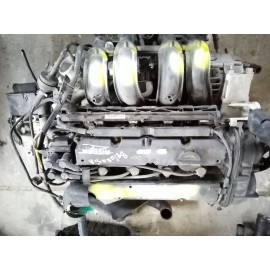 Двигатель к Ford Fiesta, 2011 г.