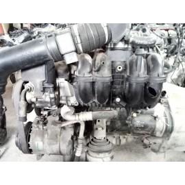 Двигатель к Mercedes C W202 Kompressor, 2001 г.