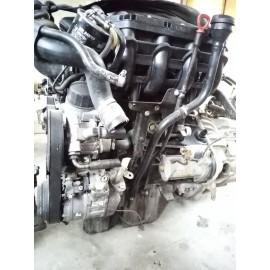 Двигатель к Mercedes Vito, 2000 г.