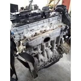 Двигатель к Citroen C4 Grand Picasso, 2010 г.