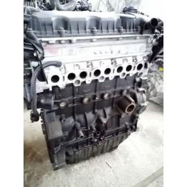 Двигатель к Citroen C8, 2004 г.